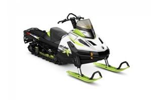 Ski-Doo Tundra™ Xtreme 600 H.O. E-TEC® 2018