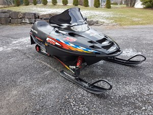 Polaris 800 XCSP Edge 2001