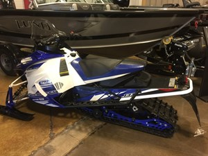 Yamaha sidewinder l tx dx 2017 used snowmobile for sale in for Yamaha sidewinder for sale