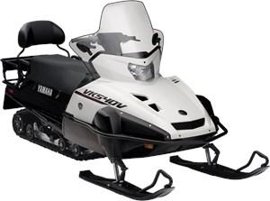 Yamaha VK540 2018