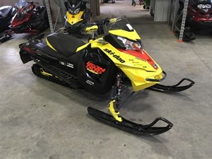 Ski-Doo XRS 600 IRON DOG 2015
