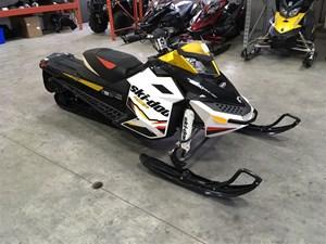 Ski-Doo RENEGADE X 600 ETEC 2012