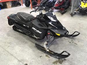 Ski-Doo MXZX 800 ETEC 2011