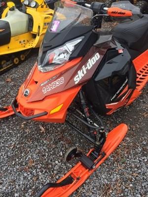 Ski-Doo Renegade X 800 E tec 2015