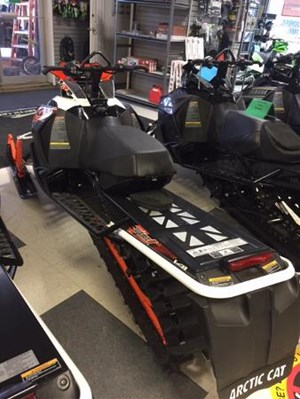 Arctic Cat XF 6000 High Country 2015