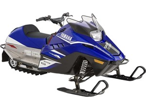 Yamaha SRX 120 Racing Blue 2018