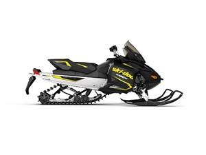 Ski-Doo MXZ® Sport Ripsaw 1.25 Rotax® 600 CARB REV-XP 2018