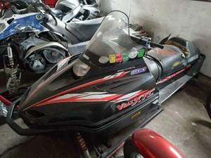 Yamaha 600 XTC 1997