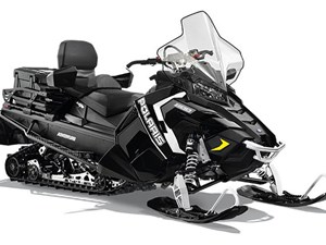 Polaris 800 TITAN ADVENTURE 155 / 43$/sem 2018