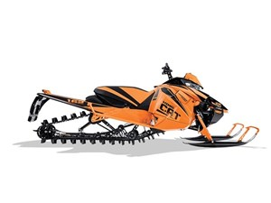 Arctic Cat M 9000 King Cat SE 162 2017