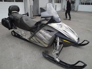 Ski-Doo GTX Limited 800 2006