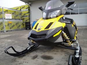 Ski-Doo MX-Z Adrenaline 1200 4-TEC 2010