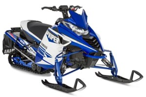 Yamaha RTX-SE TURBO 2016