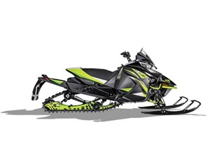 Arctic Cat ZR 8000 ES (137) 2018