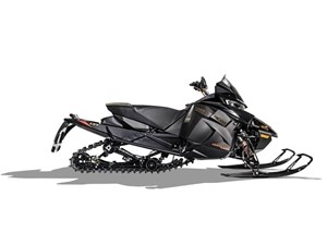 Arctic Cat ZR 9000 Thundercat (137) 2018