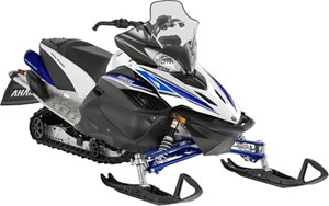 Yamaha RS Vector 2018