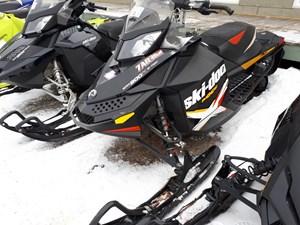 Ski-Doo MX Z X Rotax E-TEC 800R 2012