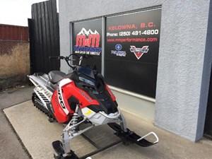 Polaris 800 PRO-RMK 155 2017