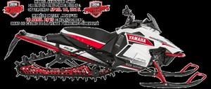 Yamaha Viper MTX 2016