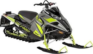 Yamaha Sidewinder M-TX SE 153 2018