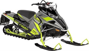 Yamaha Sidewinder B-TX SE (1.75) 2018
