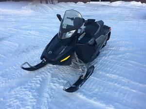 Ski-Doo GSX Limited 1200 4-TEC 2009