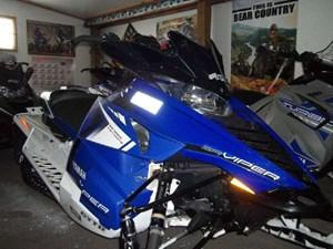 Yamaha SRViper R-TX SE 2014