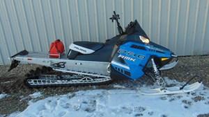 Polaris 800 PRO RMK 163 2014