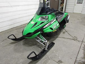 Arctic Cat Z1 JAGUAR 2007