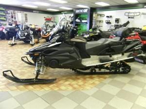 Yamaha RS Venture GT 2010