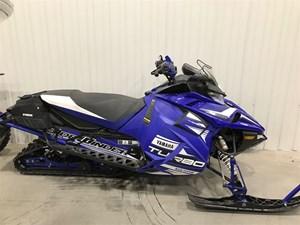 Yamaha LTX LE 2017