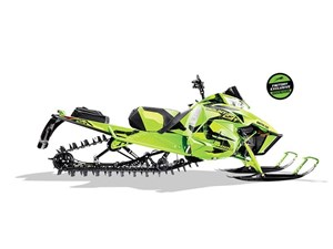 Arctic Cat M 8000 Mountain Cat 153 2017