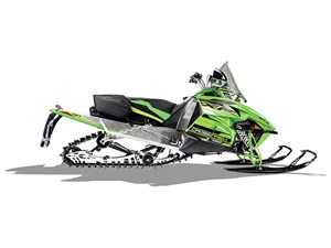 Arctic Cat XF 7000 Crosstrek (137) 2017