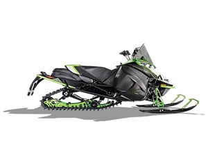 Arctic Cat XF 8000 CrossTrek ES (137) 2018