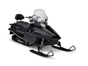 Yamaha VK Professional II Black 2018