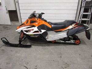 Arctic Cat F5 LXR 2008