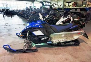 Yamaha Nytro 2009