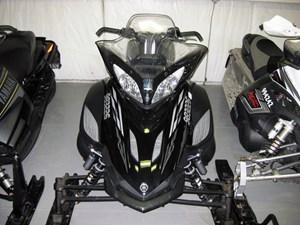 Yamaha Apex GT 2006