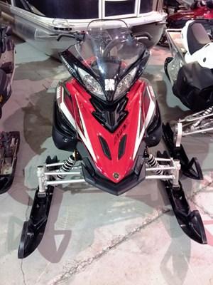 Yamaha Apex® XTX 2014