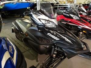 Yamaha Apex R-TX 2007