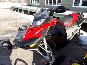 Ski-Doo GSX® Limited 600 H.O. SDI 2008