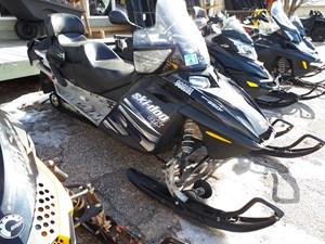 Ski-Doo GTX FAN 550F 2006