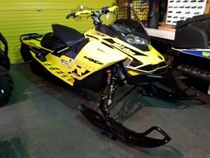 Ski-Doo MXZ 600R E-TEC® 2018
