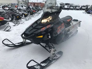 Polaris 800 Switchback Assault 144 2016