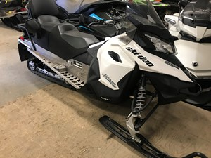Ski-Doo GRAND TOURING SPORT 600 ACE 2016