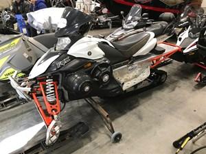 Yamaha Phazer xtx 2007