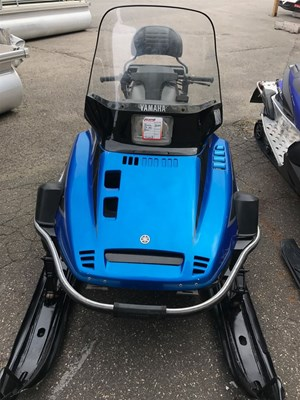 Yamaha VK 540 2002