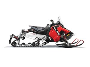 Polaris 800 Switchback PRO-S 2015
