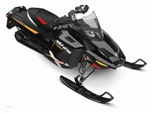 Ski-Doo MX Z X 4-TEC 1200 2012