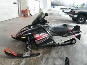 Ski-Doo GSX Sport 500 SS 2005